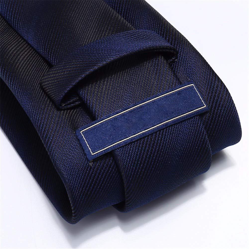XXSZKAA-tie Corbata Hombre/Reunión De Negocios 8Cm Camisa De ...