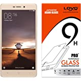 Redmi 4A Tempered Glass Screen Protector By LOYO (HD)