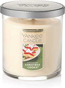 Yankee Candle Christmas Cookie Scented Premium Paraffin Grade Candle Wax