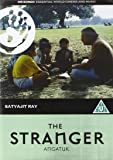 The Stranger (Agantuk) - (Mr Bongo Films) (1991) [DVD]