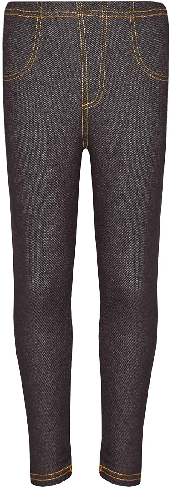 A2Z 4 Kids/® Kids Stretchy Jeans Girls Denim Stylish Jeggings Pants Fashion Trousers Leggings Age 5 6 7 8 9 10 11 12 13 Years