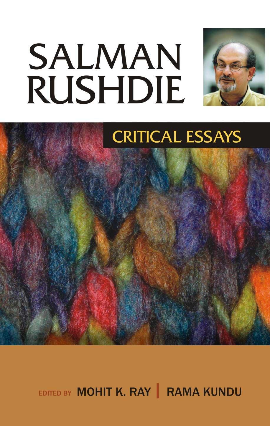 essay rushdie