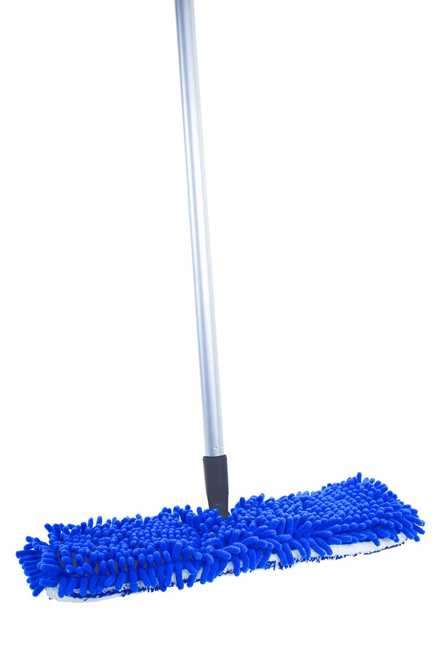 Globe Commercial - Microfiber Mop - Pack of 4 by Globe Commercial