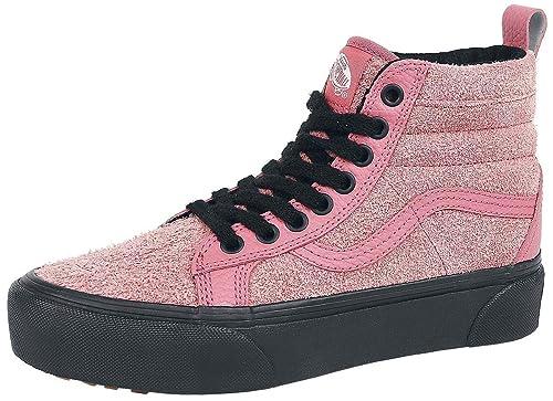Vans SK8-Hi Platform MTE Sneakers High Pink  Amazon.co.uk  Shoes   Bags 9a0ec6acb