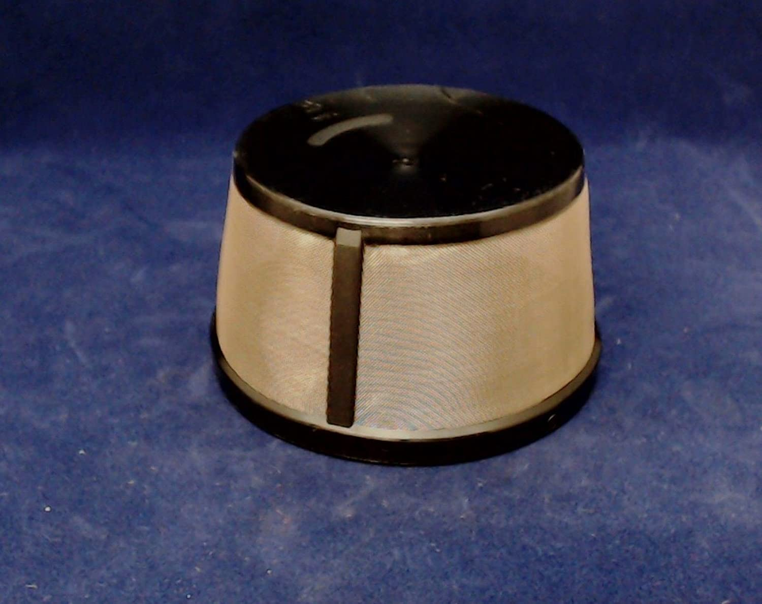6659 - 4 Cup Permanent Gold Filter for Mr. Coffee**