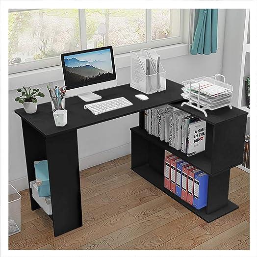 Mostbest Corner Computer Desk