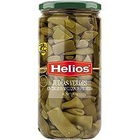 Helios 517 - Judías verdes anchas, 660 gr