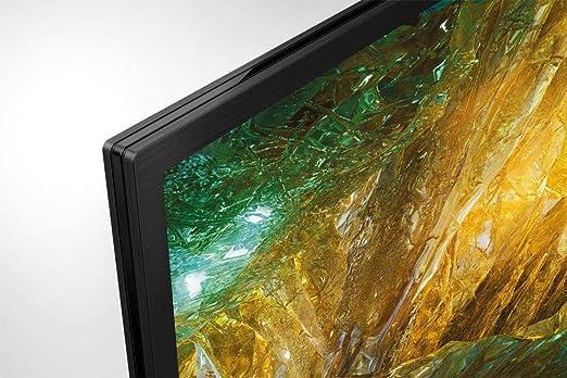Sony Pantalla 4K Ultra HD, Negro, 75 Inch: BLOCK: Amazon.es: Electrónica