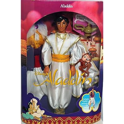 Disney Classics Aladdin Doll: Toys & Games