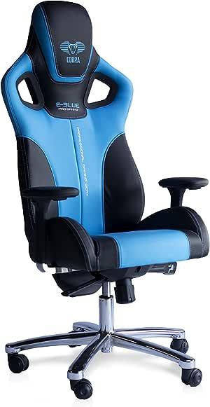 E-BLUE USA Cobra Gaming Chair