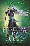 Trono de Cristal #3. Heredera del Fuego / Heir of Fire #3 (Trono de Cristal/ Throne of Glass)