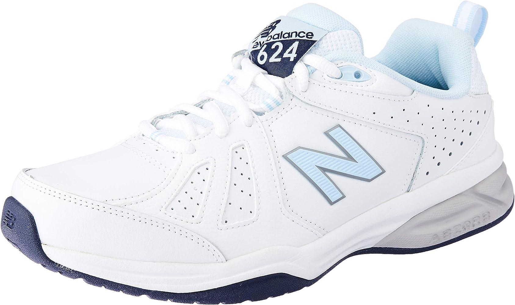 New Balance 624v5 Zapatillas Deportivas para Interior para Hombre