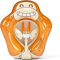 Jasonwell Flotador Inflable para Piscina Natación de Bebé Anillo de Natación para Bebé Juguetes de Piscina Flotante para…