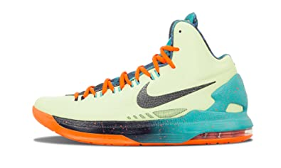 new concept 21b83 56bf1 Nike Zoom KD V AS All Star Game - Houston (583111-300) (