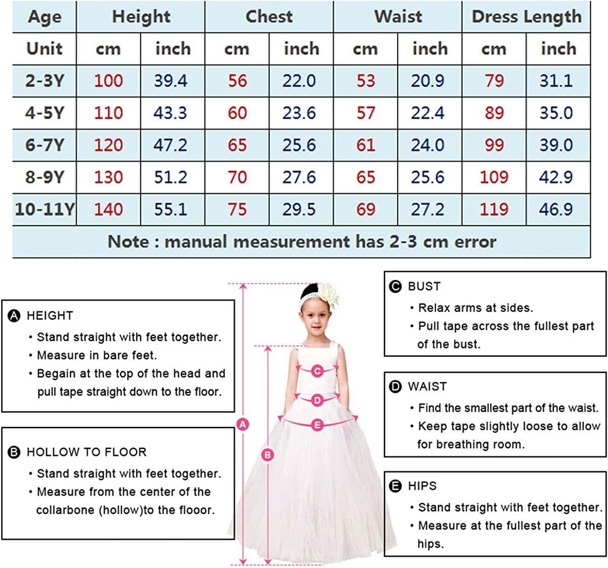 Cinderella Dress Princess Costume Halloween Fancy Party Dress up Outfit Cosplay Dresses