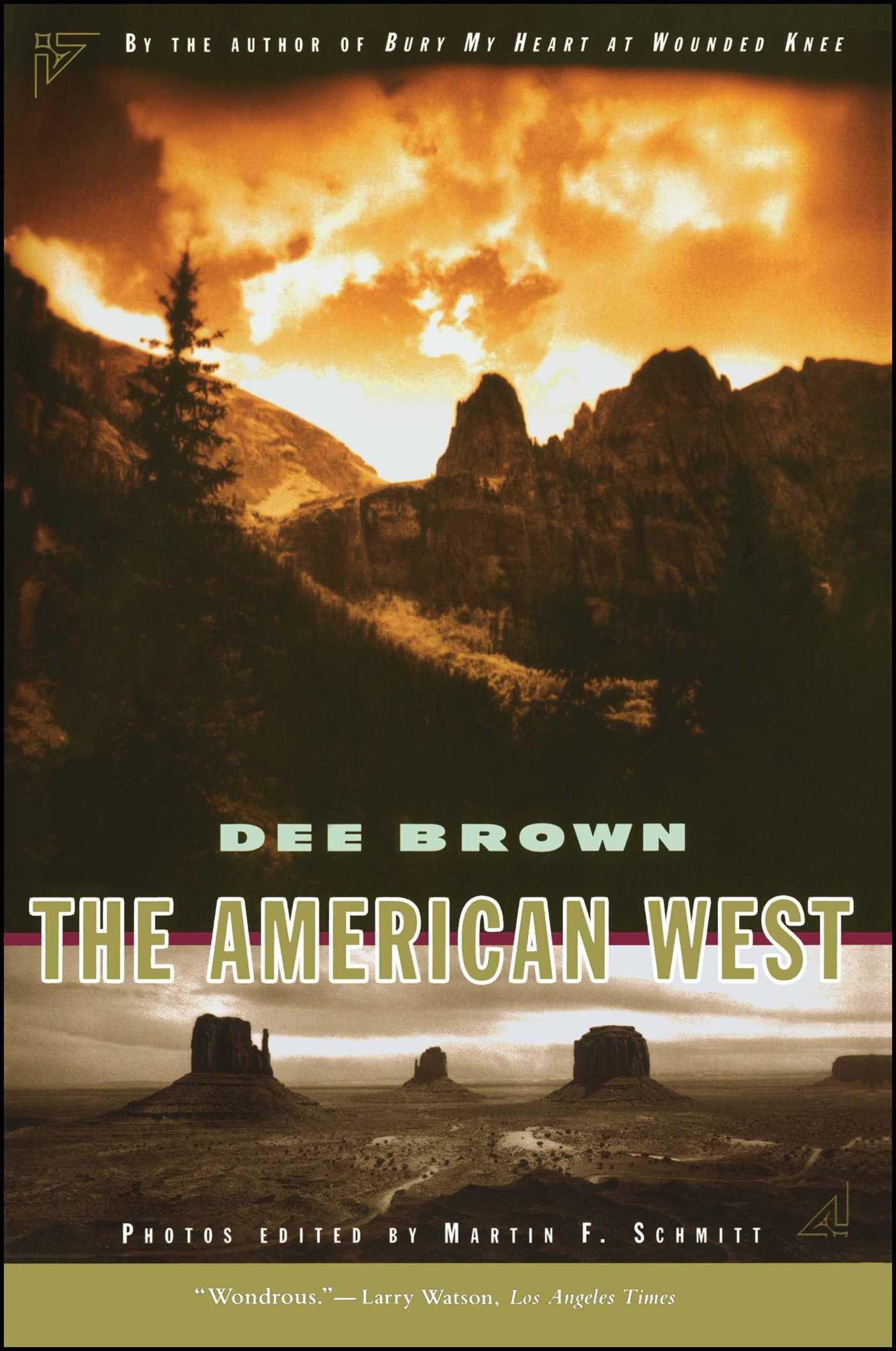 The American West pdf epub