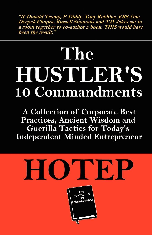 Download The Hustler's 10 Commandments PDF