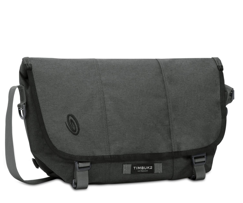 Timbuk2 Classic Messenger Bag, Gunmetal Tundra, Large by Timbuk2