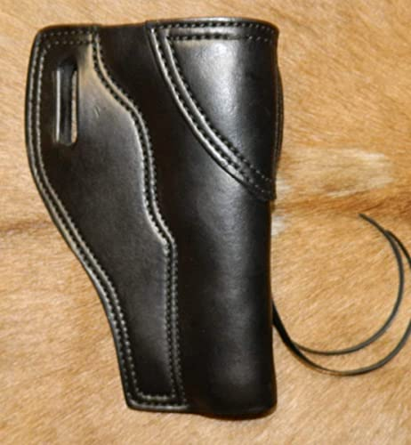amazon com gary c s leather owb avenger rh leather holster that