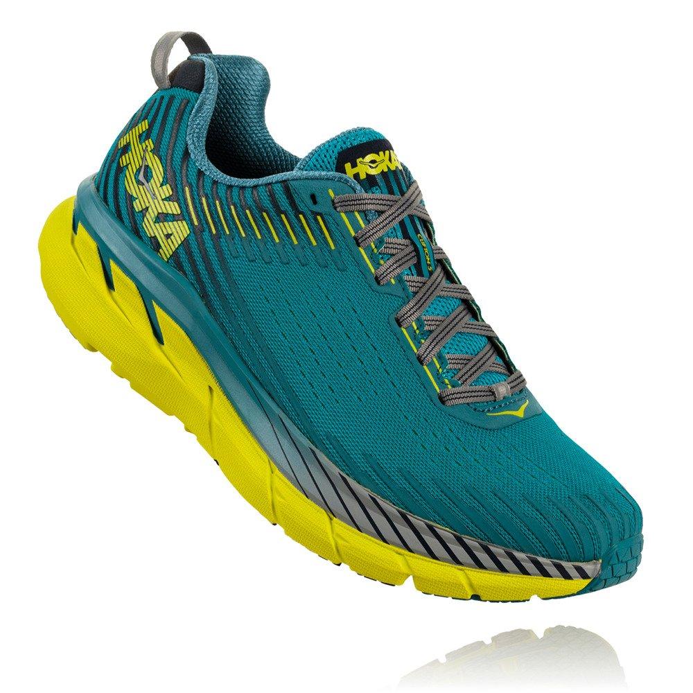 HOKA ONE ONE Mens Clifton 5 Running Shoe