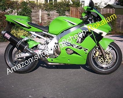 Venta caliente, ABS plástico motocicleta carenado para HONDA ...