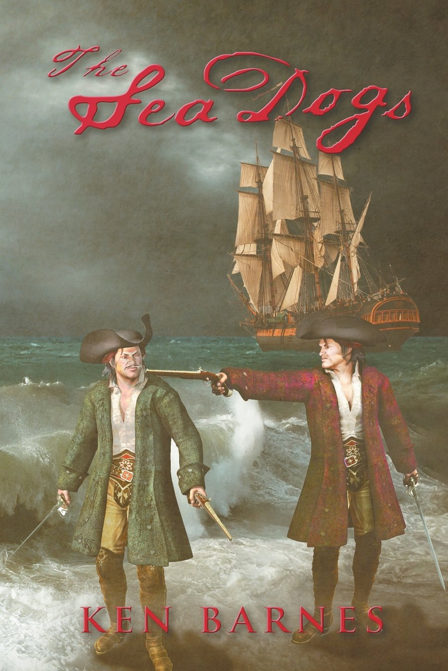 The Sea Dogs pdf