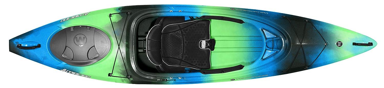 Wilderness Systems Aspire 100 Sit-Inside Kayak, 10