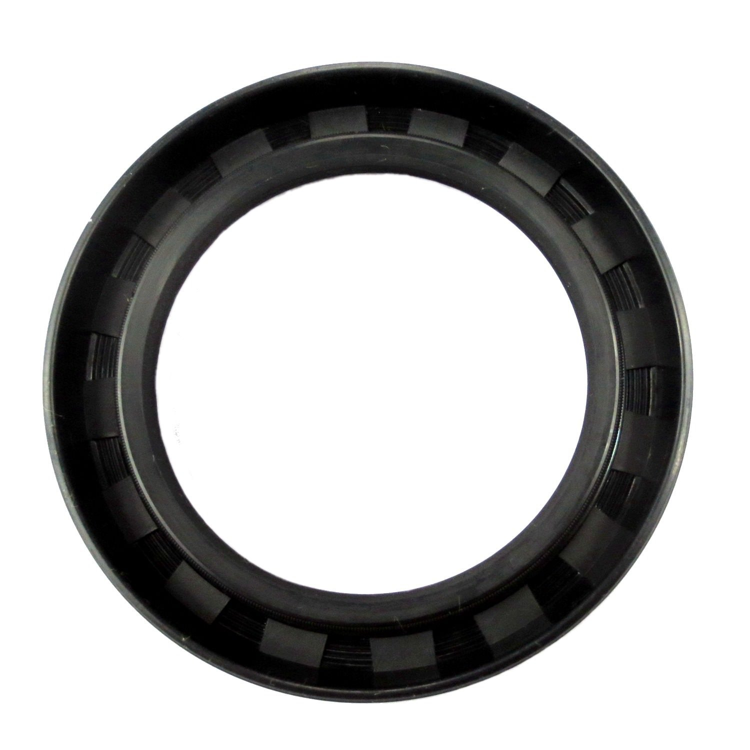 Agriculture Motorcycles Great Wear Resistance And Sealing Effect for General Machinery Mining WSI 50x70x8mm R23//TC Double Lip Nitrile Rotary Shaft Oil Seal with Garter Spring Pumps Transport