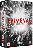 Primeval - Series 1-3 Box Set [DVD]