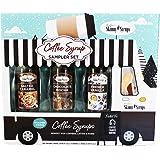 Jordans Skinny Truck Syrup Gift Pack Sampler - 3pk (Coffee Truck)