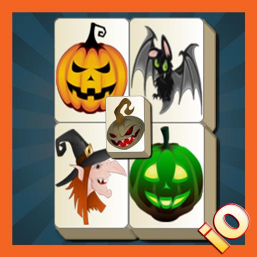 Mahjong Halloween Epic -