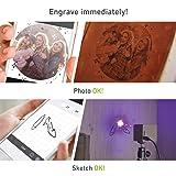 Cubiio Basic: Mini Laser Engraver