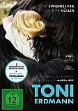 Toni Erdmann [2 DVDs]