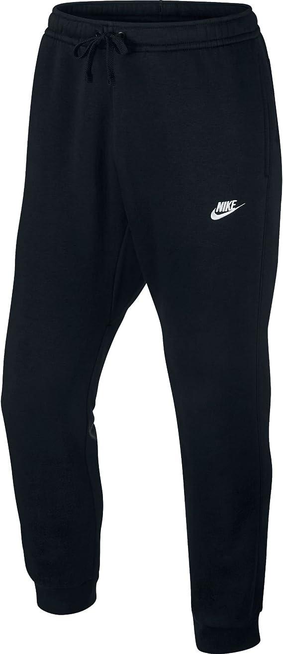 Nike M NSW Jggr Club FLC Pantalón, Hombre: Amazon.es: Deportes y ...