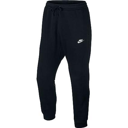Amazon.com  NIKE Sportswear Men s Club Joggers  Sports   Outdoors 6cf1e2491