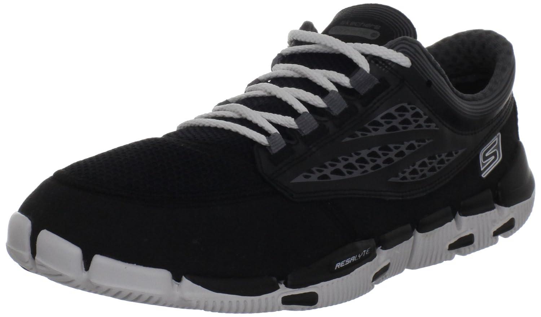 Bionic Running Shoe,Black/Silver