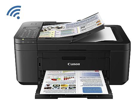 Amazon.com: Canon PIXMA TR4527 - Impresora fotográfica ...