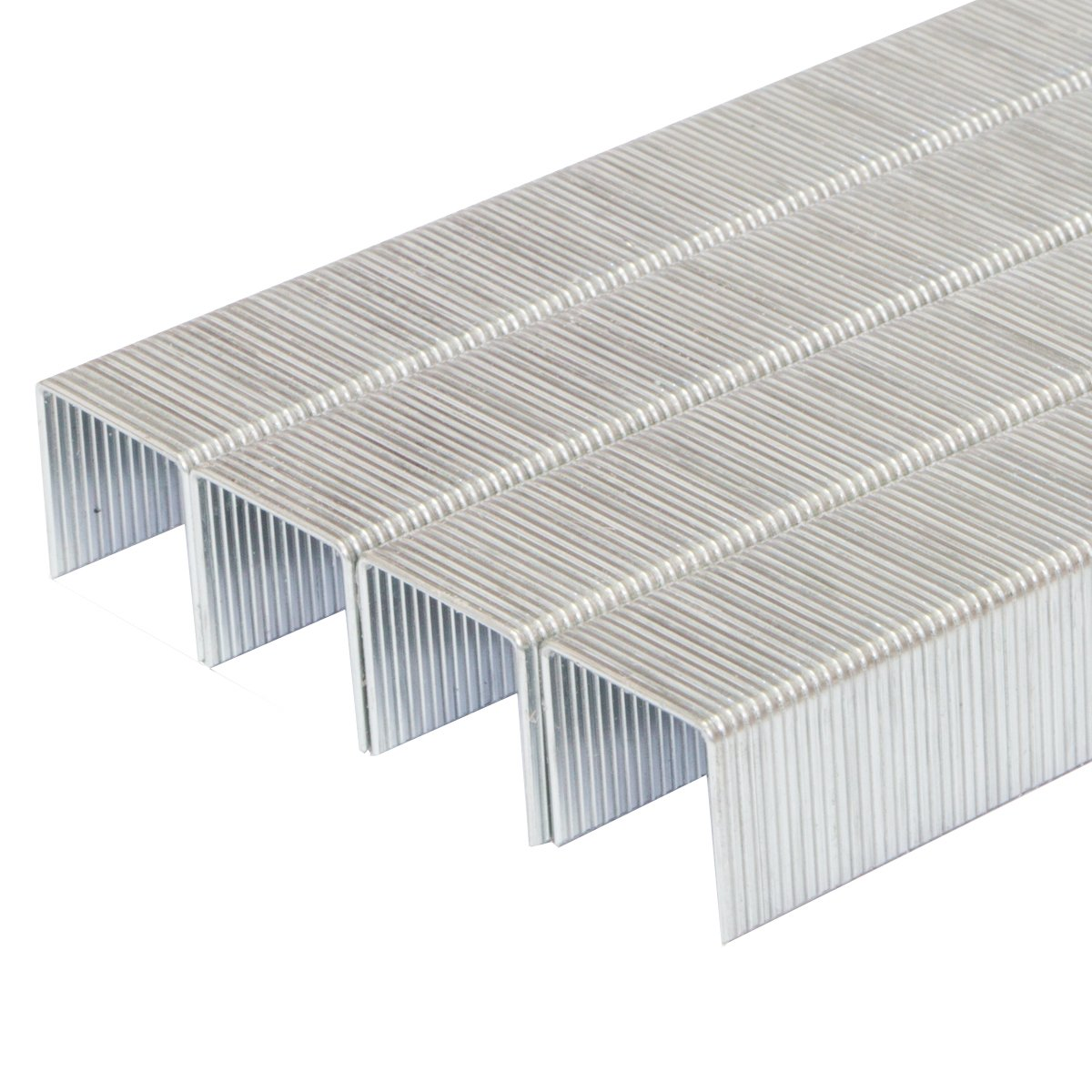 Heavy Duty Standard Staples 23/10 3/8' Length Free Office 1000pcs/box (10) by Free Office (Image #2)