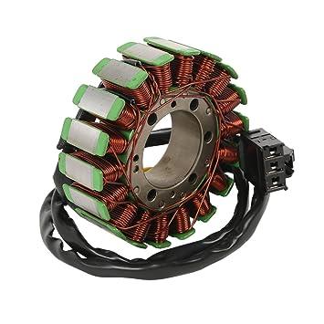 Tengchang Motorcycle Generator Stator Coil For HONDA CBR1100XX CBR 1100XX 99 03 Stators
