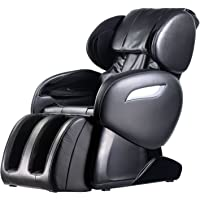 BestMassage Electric Full Body Shiatsu Massage Chair Recliner