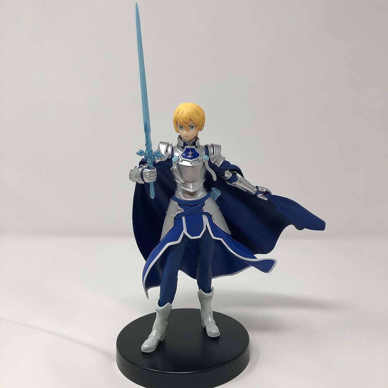 Sword Art Online: ALICIZATION Eugeo Special Figure Synthesis Thirty-Two Sao Anime Manga Estatua