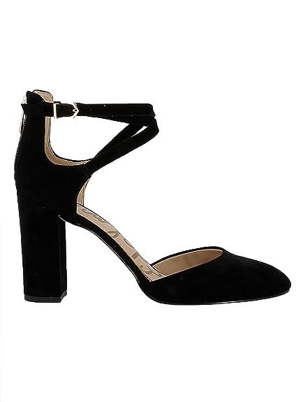 4e6439fa0a2 Sam Edelman Sandalias de Vestir Para Mujer Negro Negro It - Marke Größe