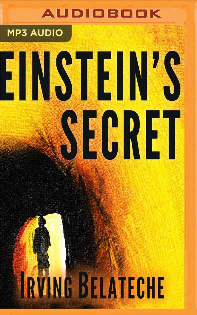 Download Einstein's Secret pdf