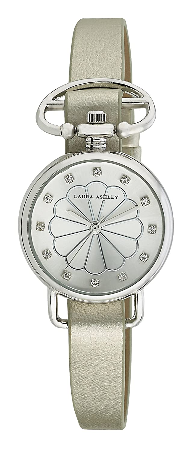 Laura Ashley Damen-Armbanduhr LA31001SS