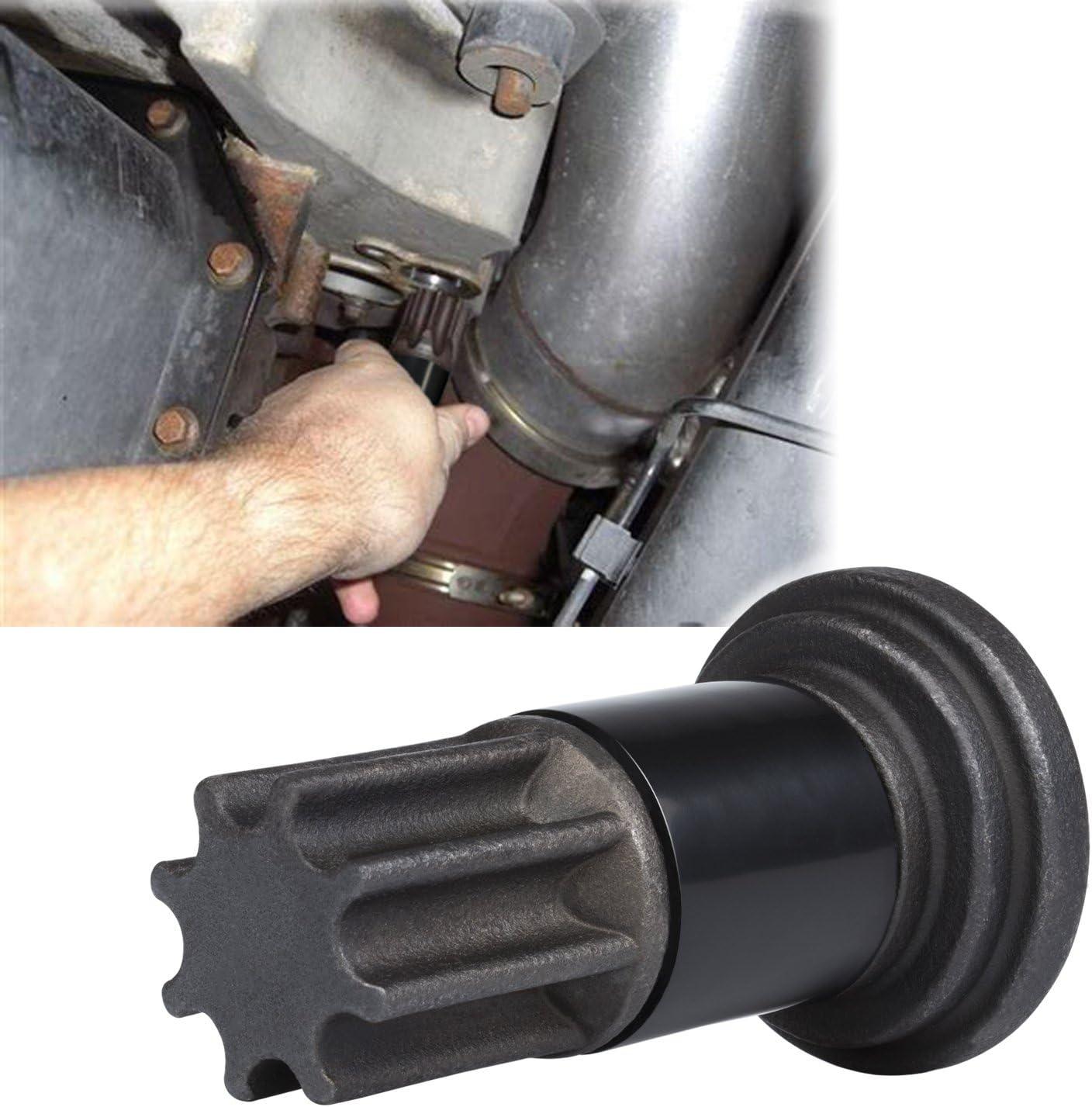 for Cummins Engine Barring/Rotating Tool for Cummins B/C Series and Dodge Pickups 3.9L, 5.9L, 6.7L & 8.3L Diesels Engines