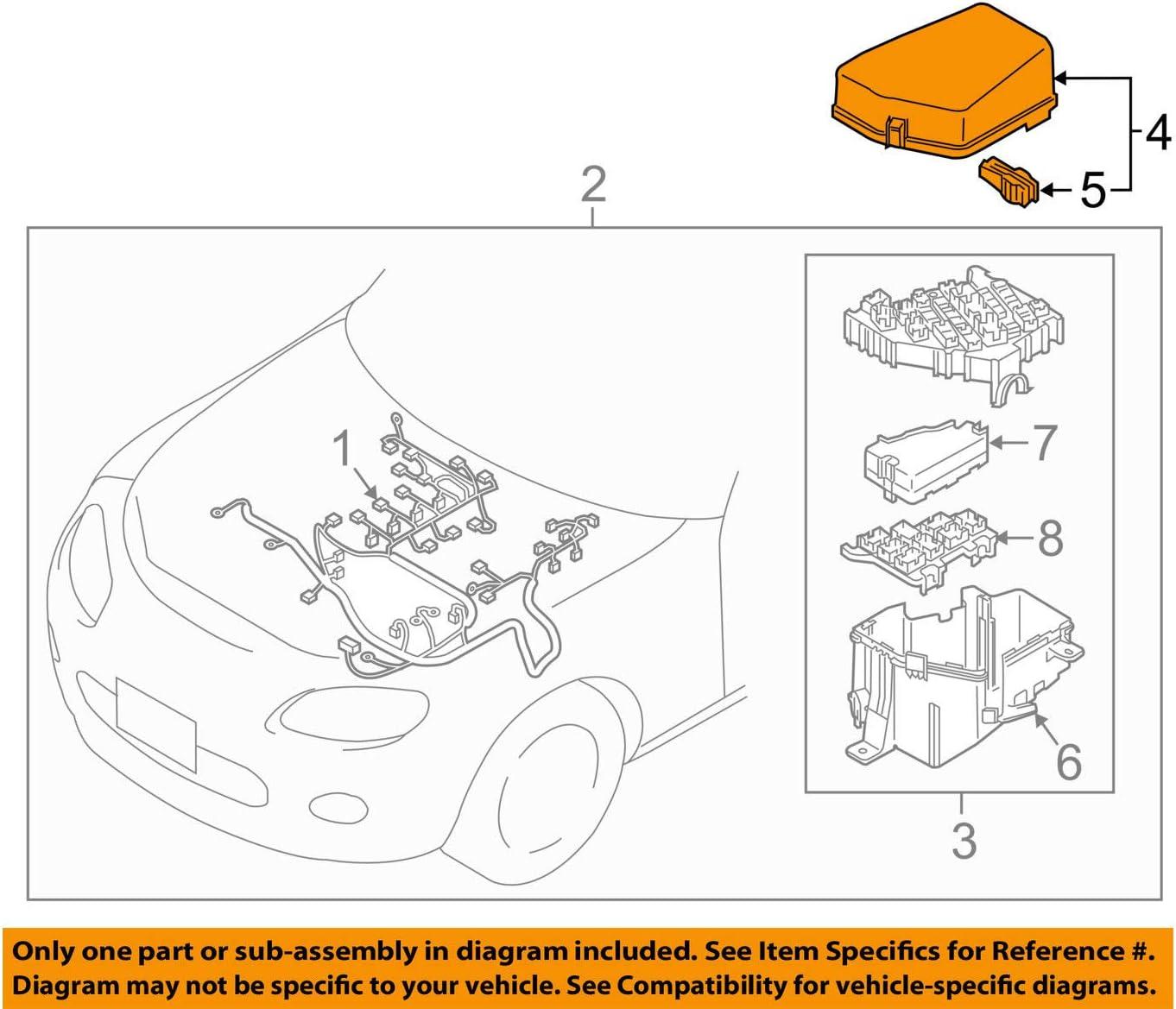 Nissan Navara D22 Fuse Box Layout