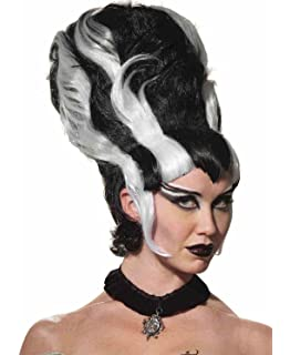 Forum Womens Monster Bride Wig