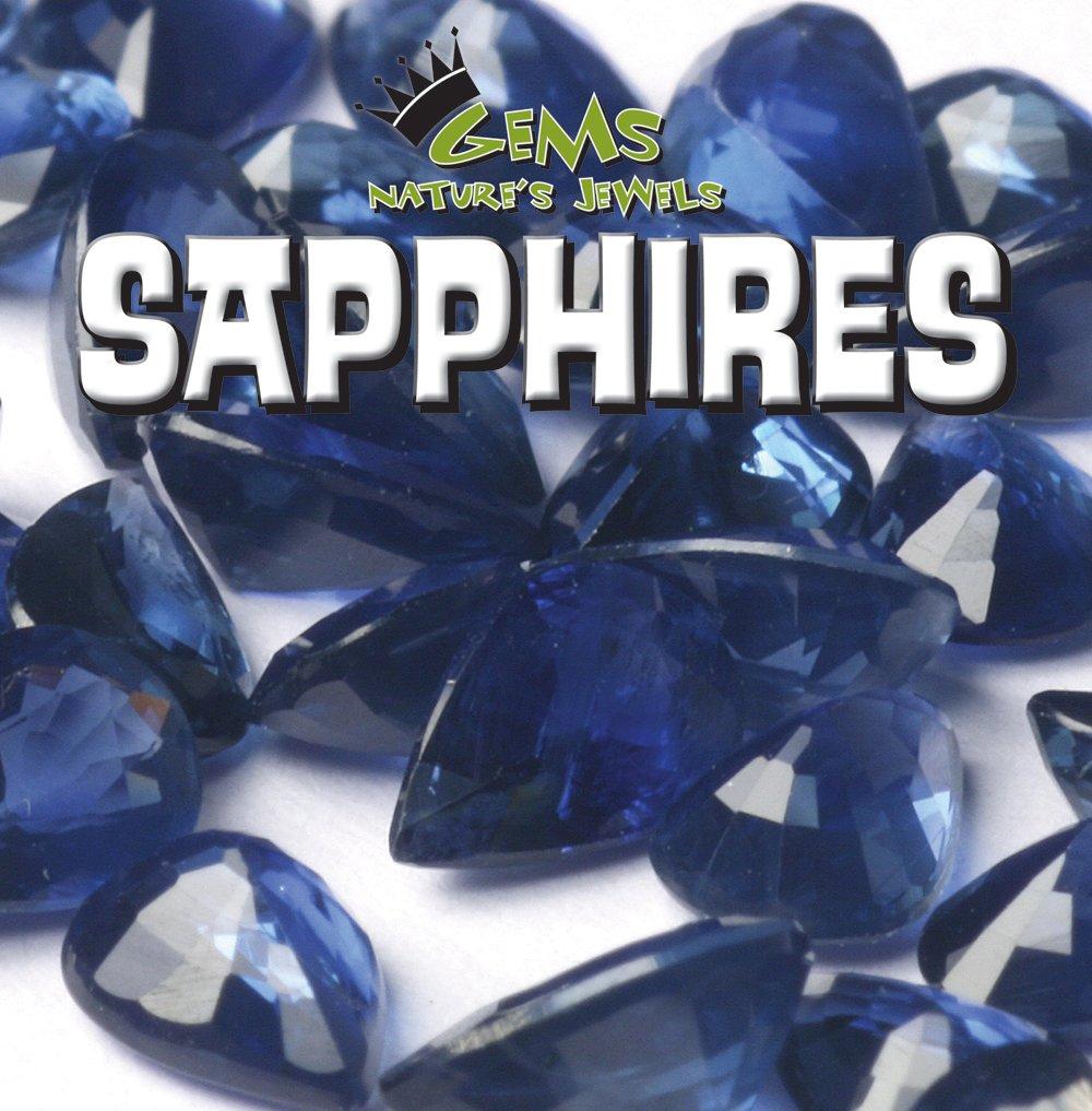 Download Sapphires (Gems: Nature's Jewels) pdf epub