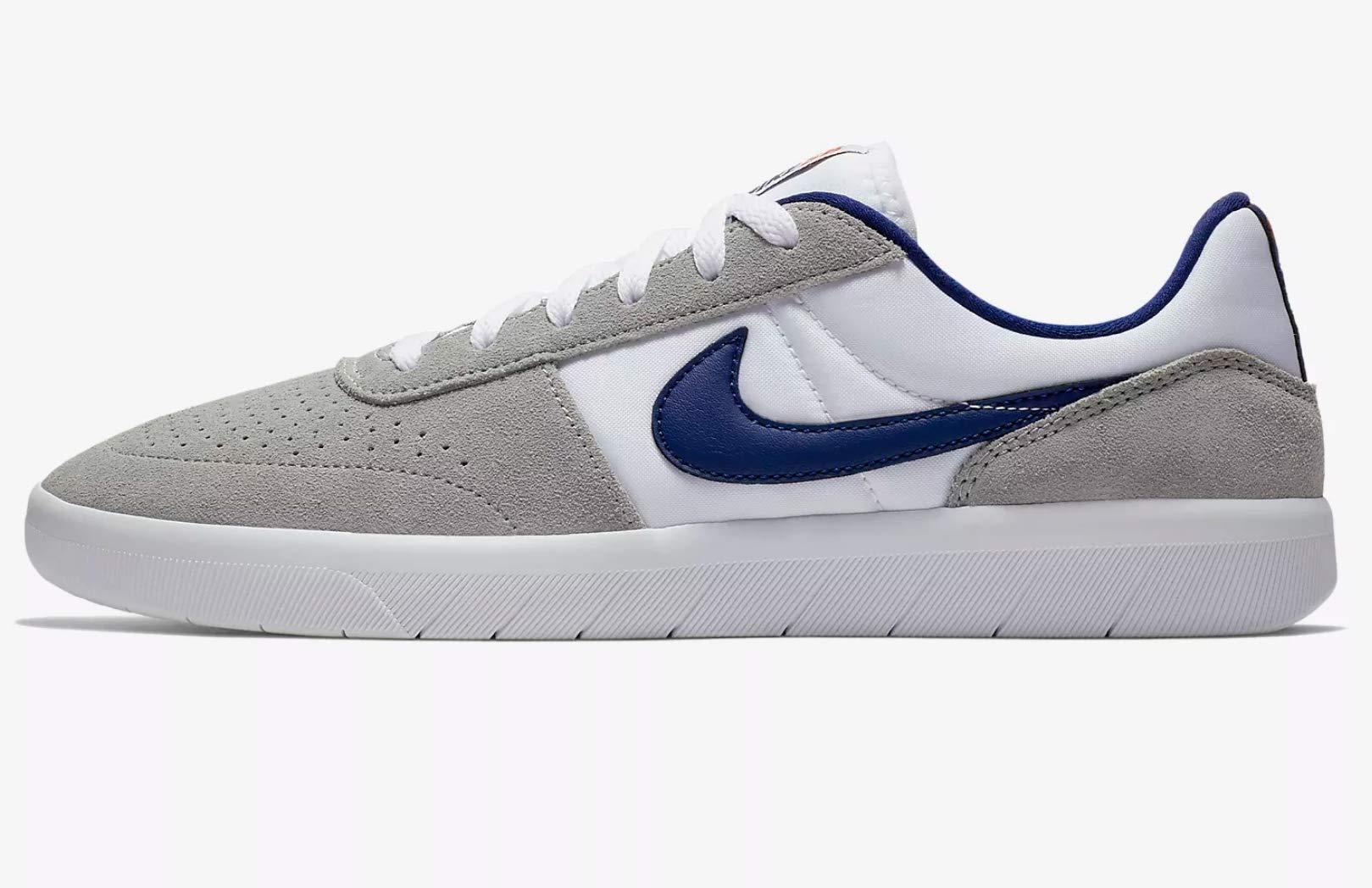 8b26c4f7a1cb Galleon - Nike Sb Team Classic Mens Ah3360-002 Size 5