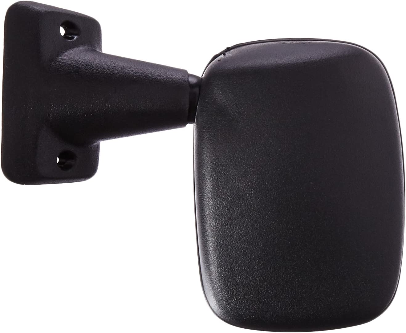 OE Replacement Toyota Pickup Driver Side Mirror Outside Rear View Partslink Number TO1320106